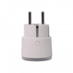 Wi-Fi Smart Plug - Shelly Plug S